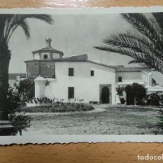 Postales: HUELVA Nº 18 .- LA RABIDA .- MONASTERIO DE SANTA MARIA .- EDICIONES ARRIBAS. Lote 158401410