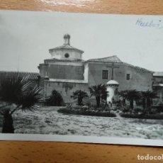 Postales: RABIDA, HUELVA, N. 22123, COLECCIONES LOTY, MONASTERIO DE SANTA MARIA DE LA RABIDA. Lote 158402258
