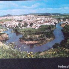 Postales: SEVILLA-V46-CIRCULADA-PUENTE GENIL-VISTA PARCIAL Y RIO GENIL. Lote 158872666
