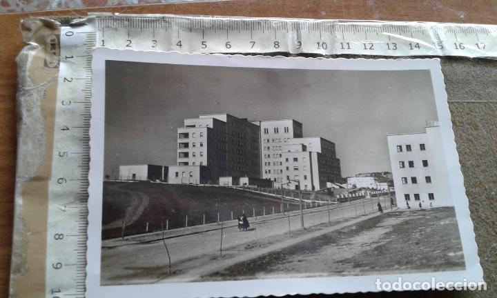 HUELVA - RESIDENCIA SANITARIA PERPETUO SOCORRO - EDICIONES ARRIBAS Nº 61 - VER REVERSO (Postales - España - Andalucia Moderna (desde 1.940))