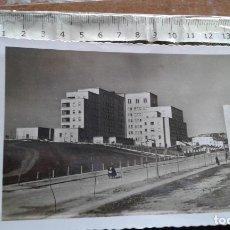 Postales: HUELVA - RESIDENCIA SANITARIA PERPETUO SOCORRO - EDICIONES ARRIBAS Nº 61 - VER REVERSO. Lote 159399410