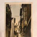 Postales: SEVILLA. POSTAL COLOREADA NO.54, CALLE DE LA PIMIENTA. EDITA: EDICIONES ARRIBAS (H.1950?). Lote 159712548