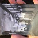 Postales: FOTO POSTAL HUERCAL OVERA FOTOGRAFIA ORIGINAL CALLE DEL ARCO IGLESIA HUERCAL OVERA ALMERIA . Lote 159722502
