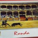 Postales: ALBUM 10 POSTALES RONDA. Lote 159899394