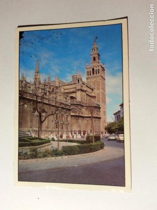 POSTAL. SEVILLA. COLECCION TRIANA (Postales - España - Andalucia Moderna (desde 1.940))