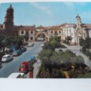 Postales: COCHES ANDUJAR. Lote 160246902