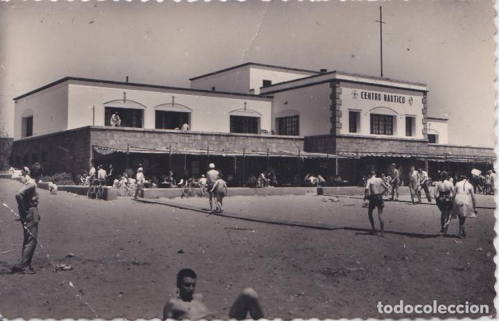 ALMERIA - CENTRO NAUTICO (Postcards - Spain - Modern Andalusia (since 1940))