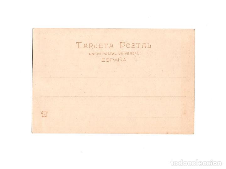 Postales: MÁLAGA.- PLAZA DE LA CONSTITUCIÓN. - Foto 2 - 160613002