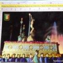 Postales: POSTAL RELIGIOSA SEMANA SANTA DE MÁLAGA. AÑO 1964. CRISTO DE LA EXPIRACIÓN, GUARDIA CIVIL. 252. Lote 160705666