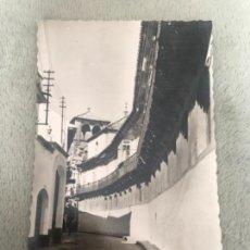 Postales: ANTIGUA POSTAL ÉCIJA PALACIO MARQUESES DE PEÑAFLOR NUM 39 ED ARRIBAS . Lote 160785814
