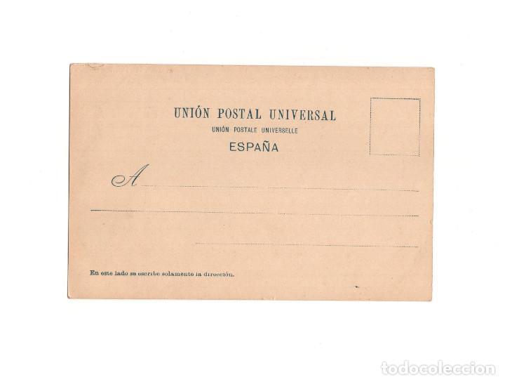 Postales: JEREZ DE LA FRONTERA.(CÁDIZ).- LA VENDIMIA. VENDIMIADORA GITANA. - Foto 2 - 197683683