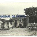 Postales: (PS-60183)POSTAL FOTOGRAFICA DE SILES(JAEN)-PLAZA CONSTITUCION. Lote 161666874