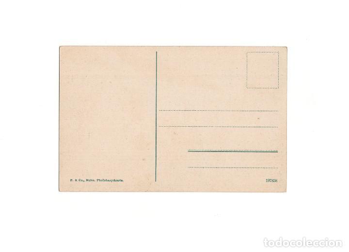 Postales: LA LINEA.(CÁDIZ).- CALLE DE LAS FLORES. - Foto 2 - 161679158