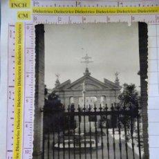 Postales: POSTAL DE SEVILLA. AÑOS 30 50. CERRO DE LOS SAGRADOS CORAZONES. SAN JUAN AZNALFARACHE 134. 663. Lote 162029698
