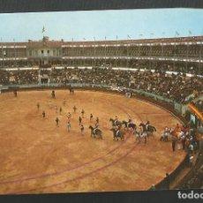Postales: POSTAL SIN CIRCULAR - PUERTO DE SANTA MARIA 2010 - PLAZA DE TOROS - CADIZ - EDITA ARRIBAS. Lote 162292754
