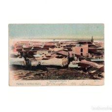 Postales: PANORAMA DE HUELVA. Lote 163976530