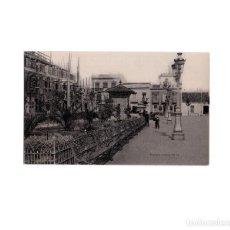 Postales: HUELVA.- PLAZA DE LAS MONJAS.. Lote 164050710
