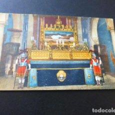 Postales: SEVILLA SEMANA SANTA SANTO SEPULCRO C. DE SAN GREGORIO. Lote 164687614