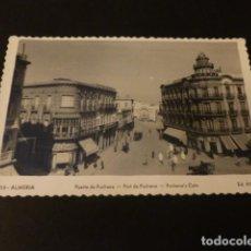 Postales: ALMERIA PUERTA DE PURCHENA ED. AISA Nº 213. Lote 165015470