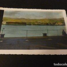 Postales: ALMERIA CARGADEROS DE MINERAL Y MUELLES. Lote 165015598