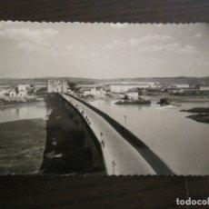 Postales: CORDOBA-PUENTE ROMANO-48-ED·SICILIA-POSTAL ANTIGUA-VER FOTOS-(59.496). Lote 165114834