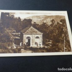 Postales: LANJARON GRANADA CAPUCHINA. Lote 165115446