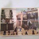 Postales: SEVILLA. (TRIANA). UNA FÁBRICA DE CERÁMICA EN CALLE SAN JORGE. . Lote 165338210