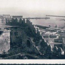 Postcards - POSTAL ALMERIA 15 - ENTRADA AL PUERTO Y ALCAZABA - VISTA PARCIAL - ARRIBAS - 165528882