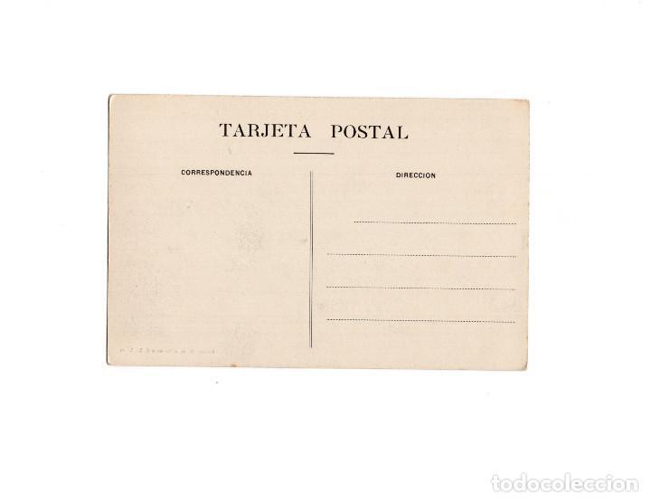 Postales: MÁLAGA.- JARDINES DEL PARQUE. - Foto 2 - 165593382