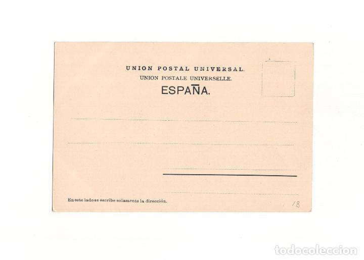 Postales: MÁLAGA.- LA CATEDRAL. - Foto 2 - 166154510