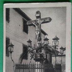 Postales: CORDOBA - CRISTO DE LOS FAROLES. Lote 166171678