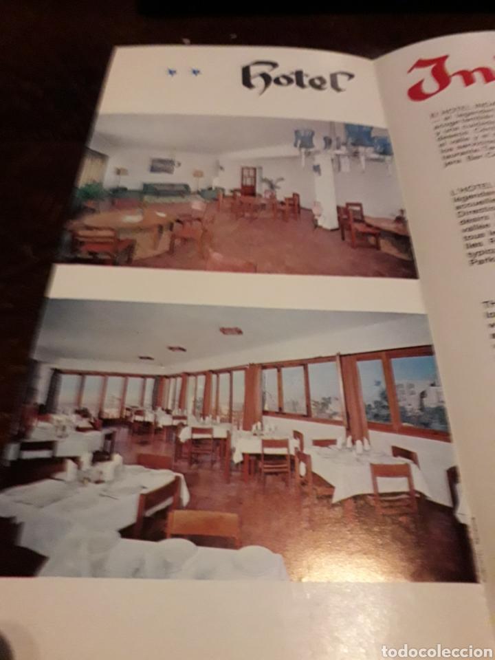 Postales: Triptico hotel indalo mojacar - Foto 3 - 166453533