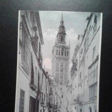 Postales: POSTAL. SEVILLA. COMISARIA DE LA CIUDAD DE SEVILLA PARA 1992. Lote 166775066
