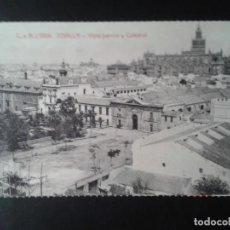 Postales: POSTAL. SEVILLA. DIARIO DE SEVILLA. Lote 166776730