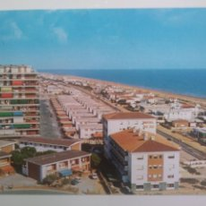 Postales: HUELVA: PUNTA UMBRIA.EDICIONES ARRIBAS.. Lote 166790221