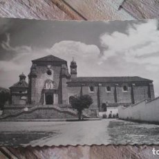 Postales: POSTAL GRANADA ,LA CARTUJA FACHADA PRINCIPAL. Lote 167563380
