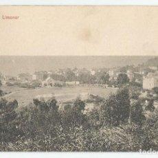 Postales: POSTAL DE MALAGA FOTOTIPIA THOMAS DE BARCELONA - LIMONAR- SIN CIRCULAR. Lote 167863588