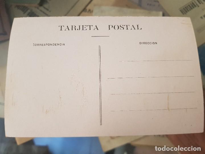 Postales: ANTIGUA POSTAL GRANADA PASEO DE LA BOMBA MARTINEZ JULIA - Foto 2 - 168280104