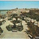 Postales: POSTAL SIN CIRCULAR CADIZ ROTA 1965 PLAZA DE PÍO XII ESPAÑA POST CARD. Lote 168345116