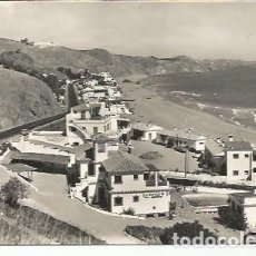 Postales: FUENGIROLA - VISTA PANORÁMICA DE CARVAJAL - Nº 1106 ED. ARRIBAS. Lote 168848664