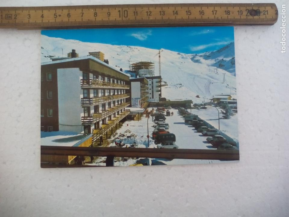 SIERRA NEVADA, GRANADA, PRADO LLANO Nº 1, 204. POSTAL POSTCARD (Postales - España - Andalucia Moderna (desde 1.940))