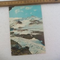 Postales: 1296 GRANADA. SIERRA NEVADA. BV. , ESCRITA. POSTAL POSTCARD. Lote 168866424