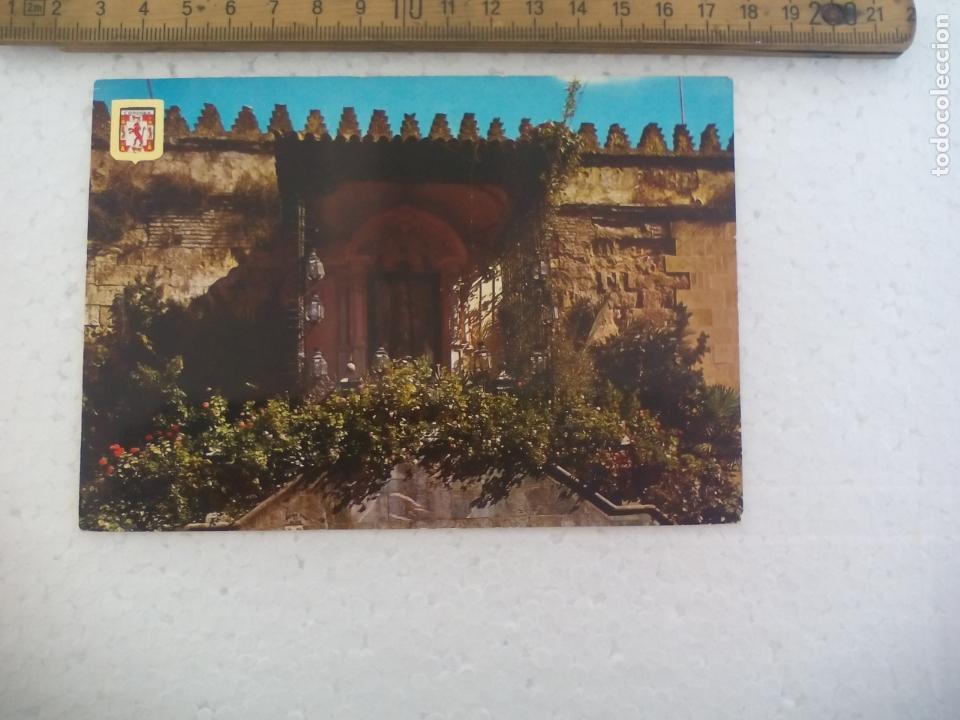 Nº 828 CORDOBA. VIRGEN DE LOS FAROLES. SUBIRATS CASANOVAS. 1967. POSTAL POSTCARD (Postales - España - Andalucia Moderna (desde 1.940))