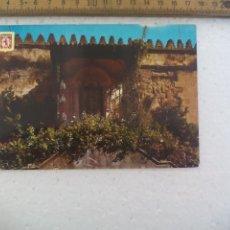 Postales: Nº 828 CORDOBA. VIRGEN DE LOS FAROLES. SUBIRATS CASANOVAS. 1967. POSTAL POSTCARD. Lote 168866972