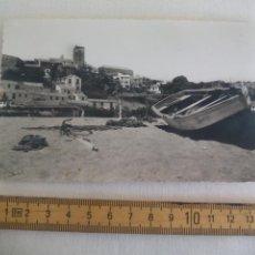 Postales: 216 TORREMOLINOS (MÁLAGA), EL BAHONDILLO, EDICIONES FOTO CORTÉS POSTAL. POSTCARD. Lote 169347736