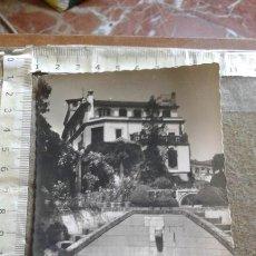 Postales: MALAGA - RONDA - CASA DEL REY MORO - ED. ARRIBAS 35. Lote 169444664