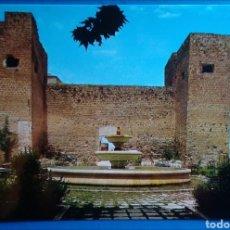 Postales: POSTAL 3 PRIEGO DE CÓRDOBA CASTILLO ED ARRIBAS. Lote 169698766