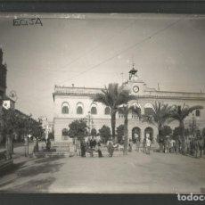 Postales: ECIJA-POSTAL FOTOGRAFICA-VER REVERSO-(61.231). Lote 170217900