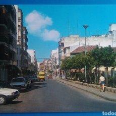 Postales: POSTAL 19 CÓRDOBA PUENTE GENIL AVENIDA DE MANUEL REINA AÑO 1985 ED ARRIBAS. Lote 171059602