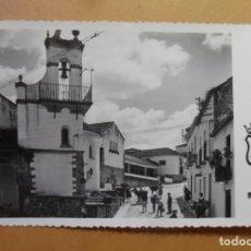 Postales: POSTAL - 4 - MONTORO (CORDOBA) - IGLESIA DE SANTA ANA - ED. CALVO. Lote 171247634